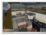 生死狙击核武基地地图玩法攻略