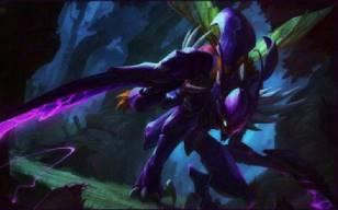 飞天螳螂的逆袭6级单挑峡谷先锋 螳螂打野天赋符文出装攻略