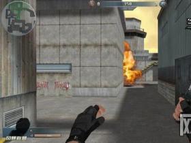 生死狙击刀战玩法