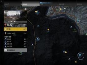 《幽灵行动:荒野》AK47武器箱解锁位置图