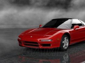 《GT赛车6》登场名车介绍 讴歌 NSX