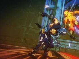 《剑勇传奇:忍者龙剑传Z》攻击方法介绍图 怎么攻击