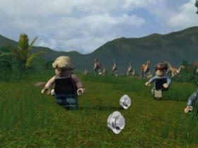 《乐高:侏罗纪世界》双人分屏合作方法 双人怎么玩