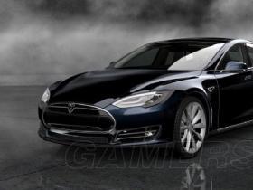 《GT赛车6》登场名车介绍 特斯拉 Model S