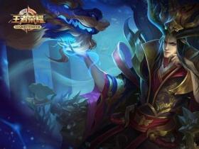 """王者荣耀:版本最强上单,请尊称他""""东皇太强"""""""