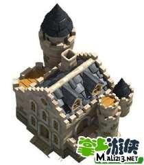 《玩具战场》建筑单位介绍的内容详细介绍