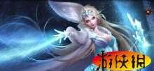 《女神联盟》冰雪女皇分析 控制与伤害同存