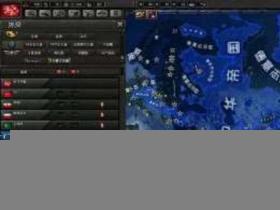 《钢铁雄心4》跨海作战取得制海权玩法心得