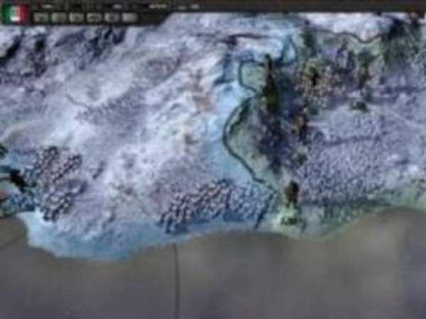 《钢铁雄心4》兵模修改方法一览