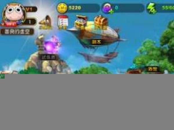 《我叫MT2》游戏主界面介绍