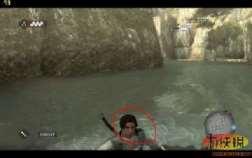 《刺客信条:兄弟会》潜水变身BUG!