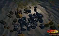 《荒岛求生》修改石头数量教程指南攻略
