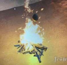 《荒岛求生》v0.22.00火坑怎么拆除?