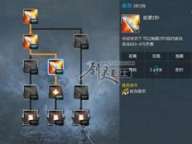 剑灵剑士PVP天赋加点及输出手法图文攻略