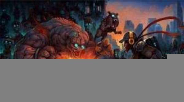 暴击僵尸 Zombie Evil V1.30 已付费破解版下载