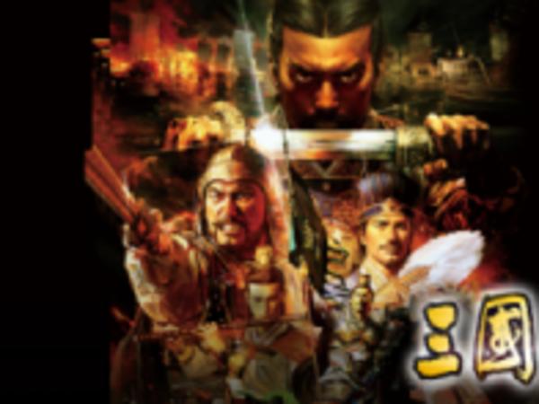 《三国志13》简体中文版12月9日登陆Xbox One国行