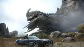 《最终幻想15》试玩体验心得 经典的设定搭配顽皮狗式的叙事