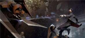 《羞辱2》pc官方优化补丁将推送 玩家终于可以选择游戏难度啦