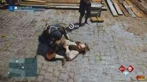 《刺客信条:大革命》强行暗杀小技巧分享