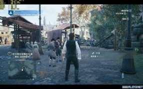 《刺客信条:大革命》游戏莫名顿卡解决方法参考