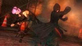 《死或生5:最后一战》瞳浮空连招技巧分享攻略