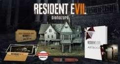 737元的《生化危机7》典藏版包含游戏 都送房子了怎么可能不给游戏?