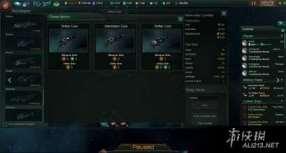 《群星》舰队配置图文详解攻略 舰队怎么配置好
