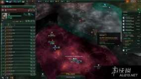 《群星》无法进入敌人星系问题解决方法解析攻略