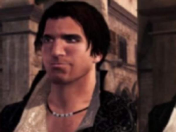 育碧回应《刺客信条2》Bug脸:不影响游戏这只是个意外
