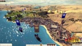 《罗马2:全面战争》配置要求-最低配置