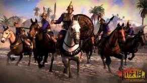 《罗马2:全面战争》间谍行政官军官培养心得