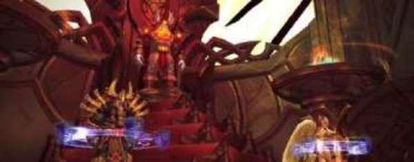 《魔兽世界》7.1版本面对勇气试炼团队副本预览 11月10日正式开启