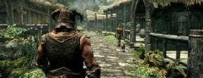 《上古卷轴5:天际》重制版IGN评分出炉 PC版7.3分主机版8分评价