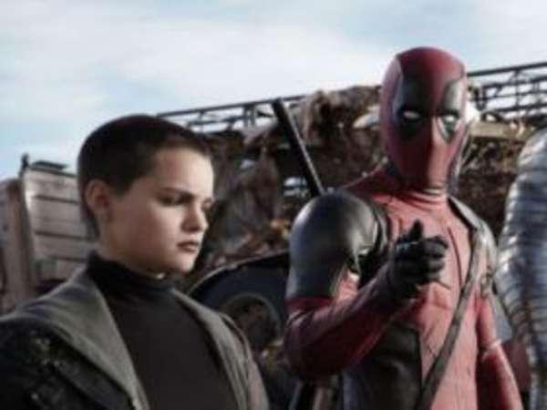 好莱坞报道:《死侍3》已在筹备中 X战警将再次被重启