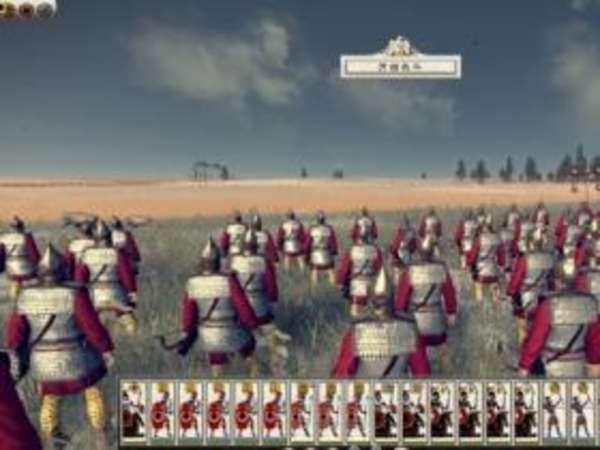 《罗马2:全面战争》关于各国政体及内战爆发的心得