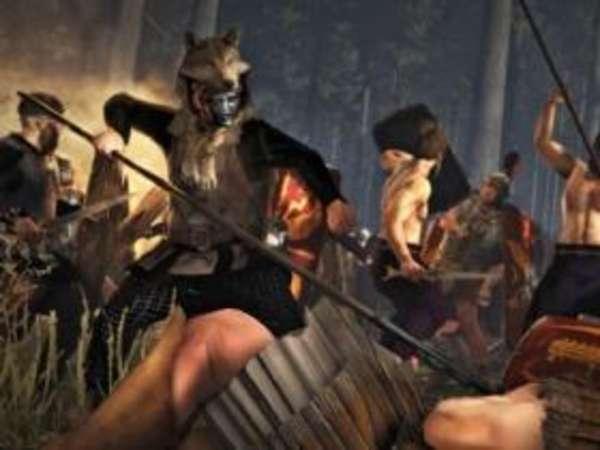 《罗马2:全面战争》最佳画面设置方法