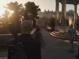 《杀手6》第一章巴黎任务拿21万分玩法解析攻略