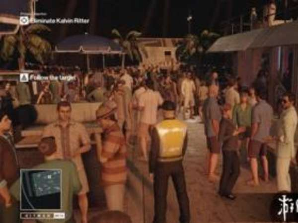 《杀手6》PC配置要求一览