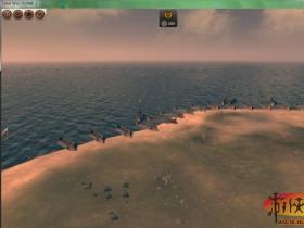 《罗马2:全面战争》港口防守攻略