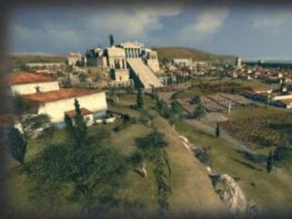《罗马2:全面战争》城市建设和增加公共秩序的小技巧