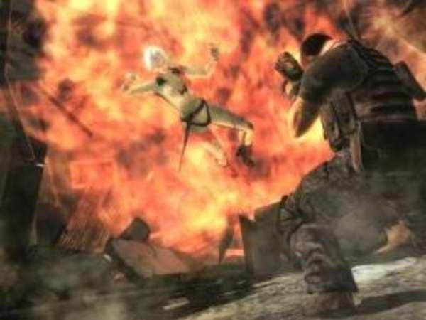 《死或生5:最后一战》霞出招表及连击按键操作一览
