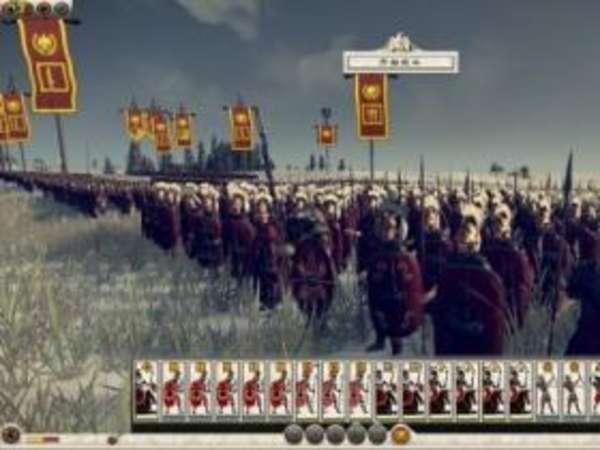 《罗马2:全面战争》帧数提高方法