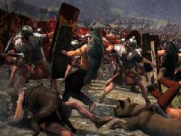 《罗马2:全面战争》城市建设心得