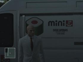 《杀手6》全部隐藏彩蛋图文详解 Hitman6彩蛋介绍