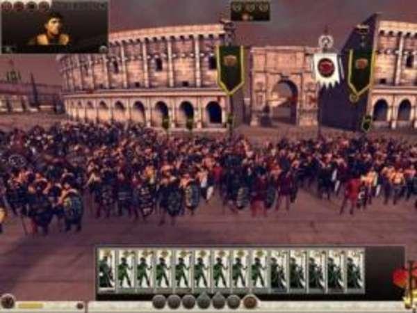 《罗马2:全面战争》最高难度长篇心得汇总