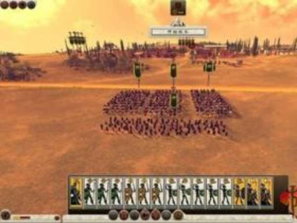 《罗马2:全面战争》造弩炮和攻城车的方法 怎么造弩炮