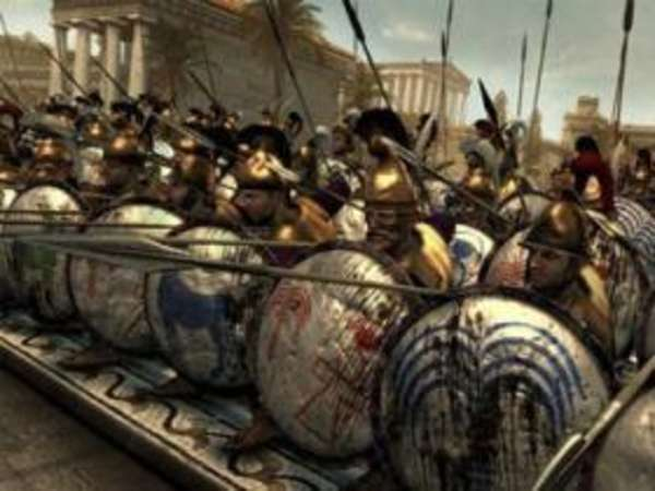 《罗马2:全面战争》 增加将领及招募雇佣兵的方法