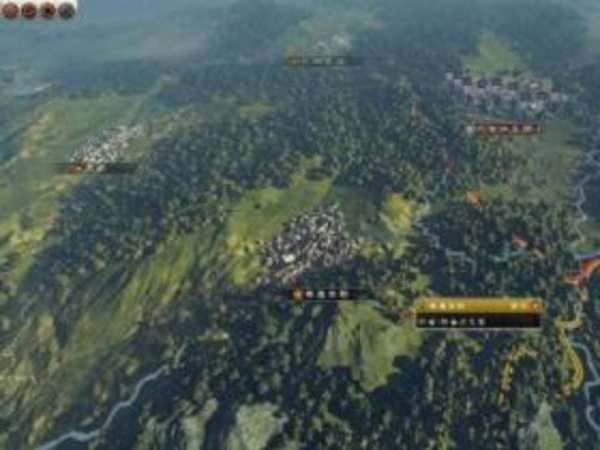 《罗马2:全面战争》打内战叛军的心得