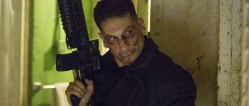 漫威《惩罚者(The Punisher)》明年上线 反英雄能否掀起新的热潮