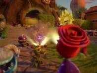 《植物大战僵尸:花园战争2》玫瑰技能升级玩法技巧